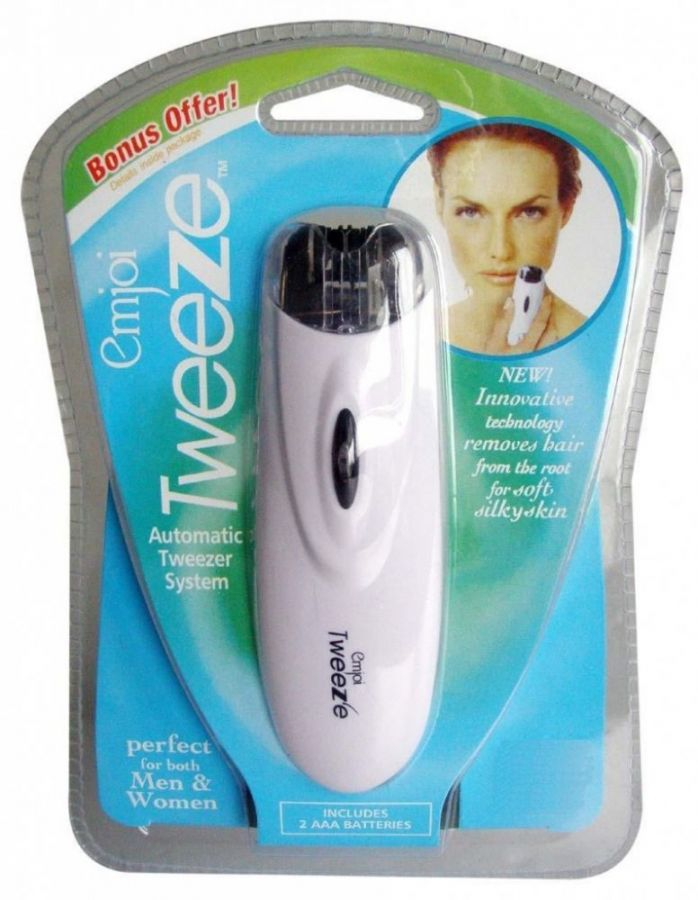 Эпилятор для лица и тела Tweeze (К)