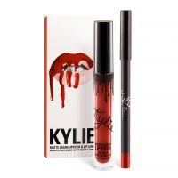 Kylie 2 в 1 карандаш+помада (К)
