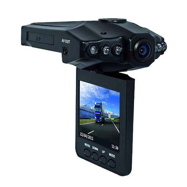 Видеорегистратор HD CAR DVR  (К)