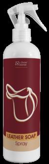 Leather Soap Spray спрей для амуниции, Over-horse