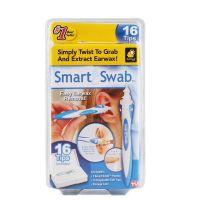 Ухочистка smart swab (К)