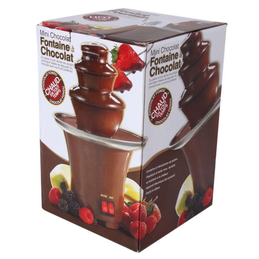 Шоколадный фонтан (К)