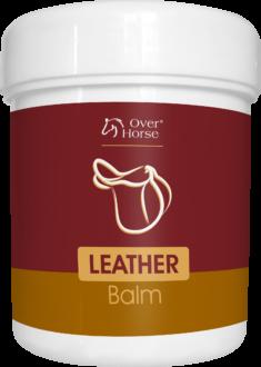 Leather Balm для амуниции, Over-horse