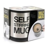 Кружка self stirring mug (К)