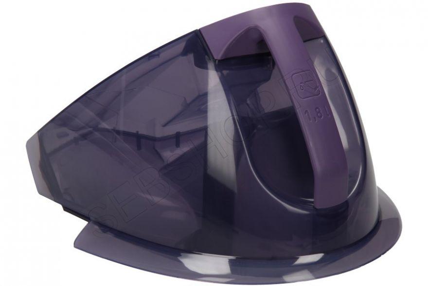 Сьёмный бак для воды  парогенератора TEFAL (Тефаль) GV8330, GV8430, GV8431, GV9461. Артикул CS-00112964