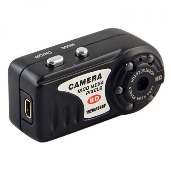 Мини камера mini camcorder (К)