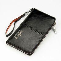 Портмоне baellery leather (К)