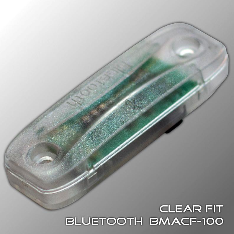 Bluetooth модуль Clear Fit