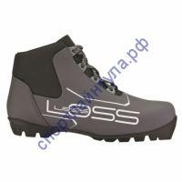 Лыжные ботинки SPINE NNN LOSS