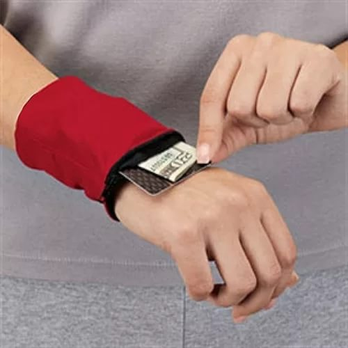 Браслет-кошелек wrist wallets (К)