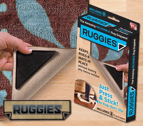 Поддержка для ковра ruggies (К)