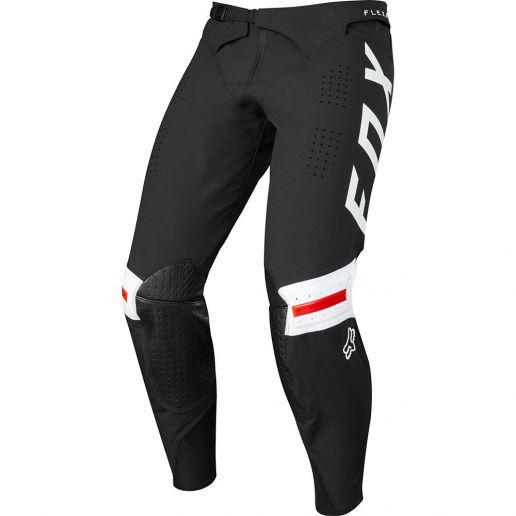Fox Flexair Preest A1 Limited Edition штаны, черно-красные