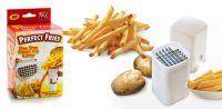 Прибор для нарезки фри perfect fries (К)