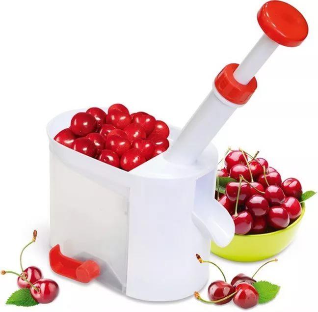Машинка для удаления косточек вишни (К)