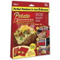 Рукав для запекания картошки potato express (К)