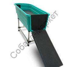 Ванна для груминга собак Chun Zhou H-119 с трапом