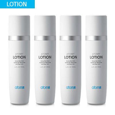 Атоми Лосьон  Skin Care 135мл.*4шт.