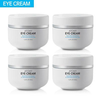 Атоми крем для глаз Skin Care eye cream 33ml*4 шт.