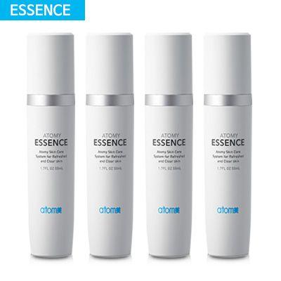 Атоми Эссенция Skin Care Essence  50мл*4 шт.
