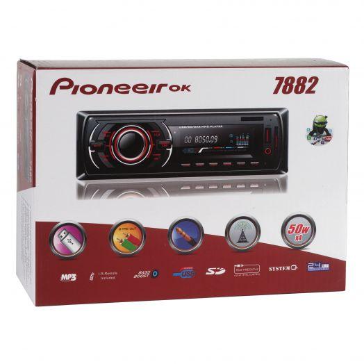Автомагнитола Pioneer P-7882 Bluetooth