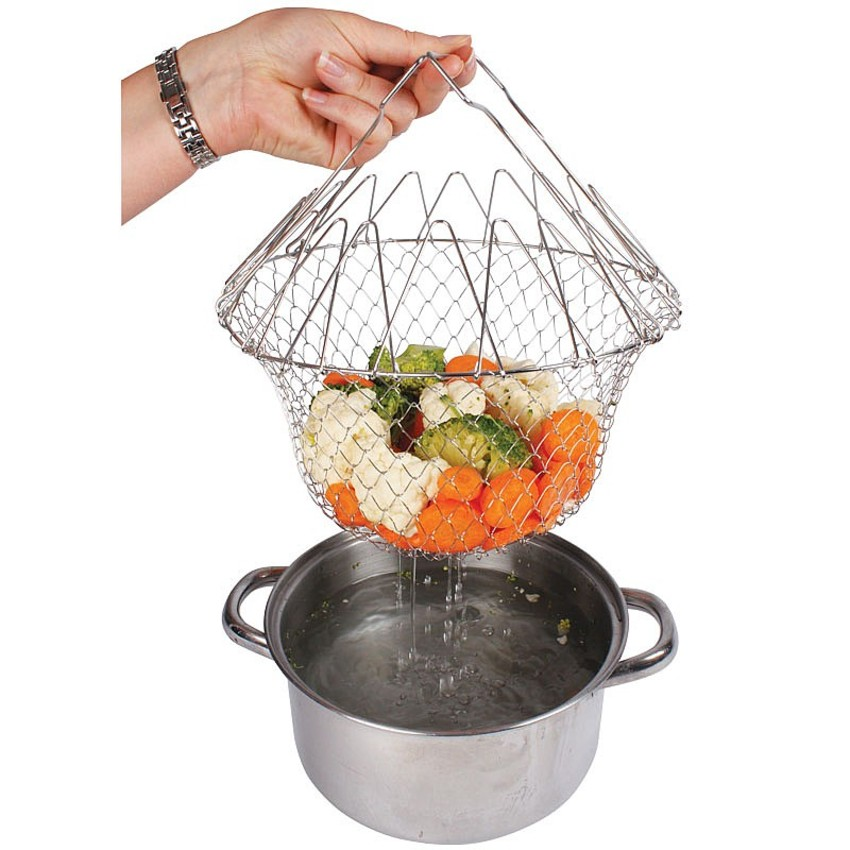 Решетка chef basket  (К)
