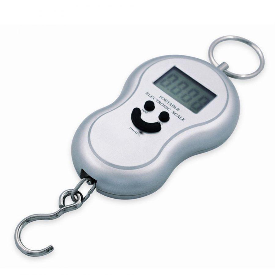 Электронные весы portable electronic scale (К)