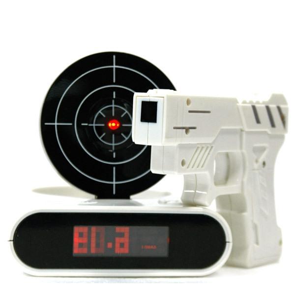 Часы-бульник цель(часы с мишенью) (К)