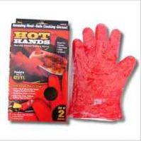 Перчатки для приготовления горячего HOT HANDS (К)
