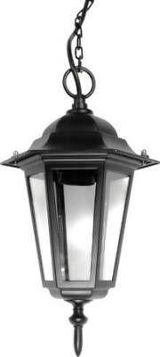 Парковый светильник Camelion 4105 60W черный