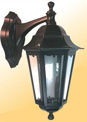 Парковый светильник Camelion 4302 100W бронза