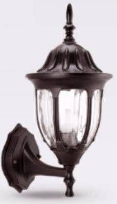 Парковый светильник Camelion 4501 60W бронза