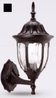 Парковый светильник Camelion 4501 60W черный