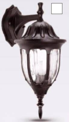 Парковый светильник Camelion 4502 60W белый