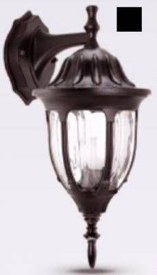 Парковый светильник Camelion 4502 60W черный