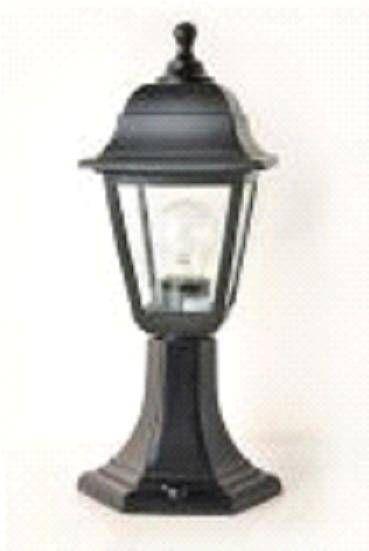 Парковый светильник Uniel UPL-T411/B14-145FRBL 60W