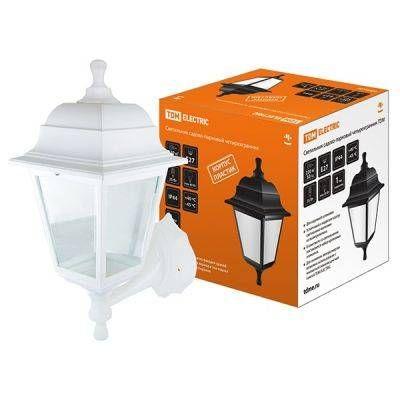 Парковый светильник TDM НБУ 04-60-001 60W белый