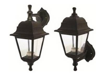 Парковый светильник TDM НБУ 04-60-001 60W черный