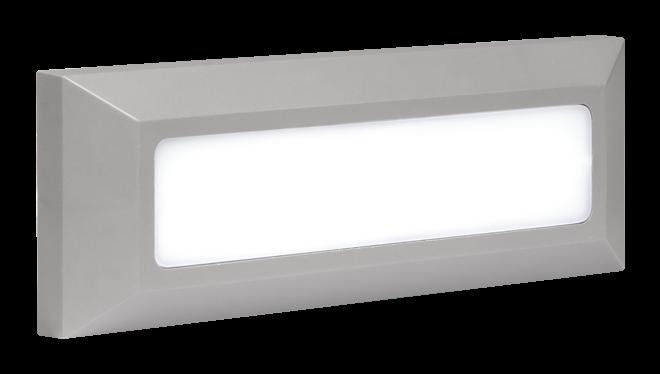 Парковый светильник Jazzway 5W PST/W S230080