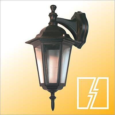 Парковый светильник Camelion 4102 60W белый