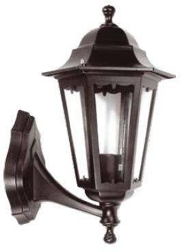 Парковый светильник Camelion 4301 100W бронза