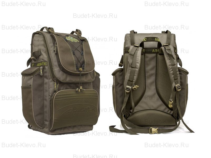 Рюкзак Aquatic Р-65