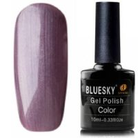 Bluesky/Блюскай A 078 гель-лак, 10 мл