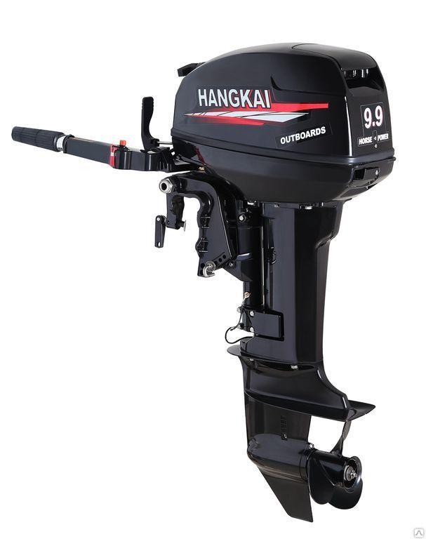 Hangkai 9.9 HP 2-х тактный