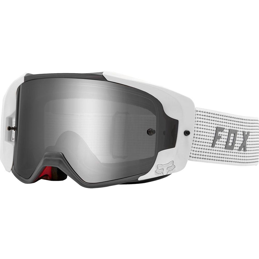 Fox - 2018 Vue Limited Edition White очки, белые