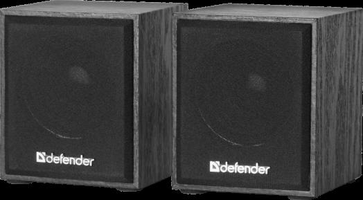 Мультимедийные колонки 2.0 Defender SPK 230