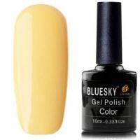 Bluesky (Блюскай) A 118 гель-лак, 10 мл