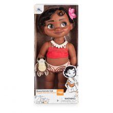 Кукла Моана в детстве 40 см Дисней 2017 г.