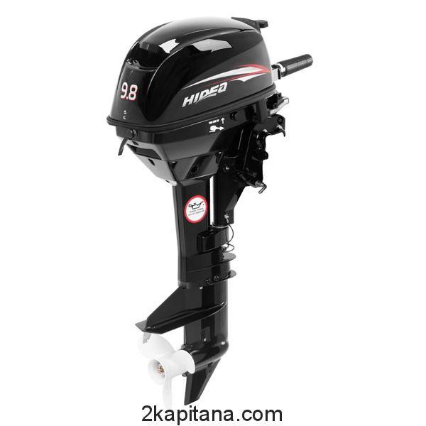 Лодочный мотор HIDEA HD 9.8 FHS