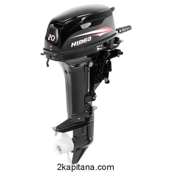 Лодочный мотор HIDEA HD 20 FHS