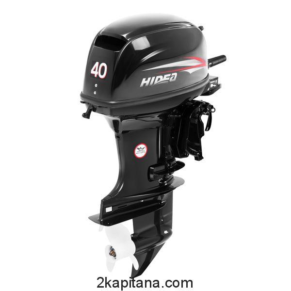 Лодочный мотор HIDEA HD 40 FHS